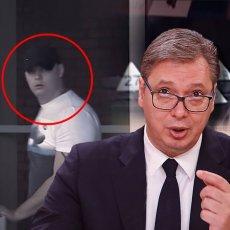 Republičko javno tužilaštvo uputilo je krivičnu prijavu protiv predsednika Vučića i ministra  Vulina Tužilaštvu za organizovani kriminal