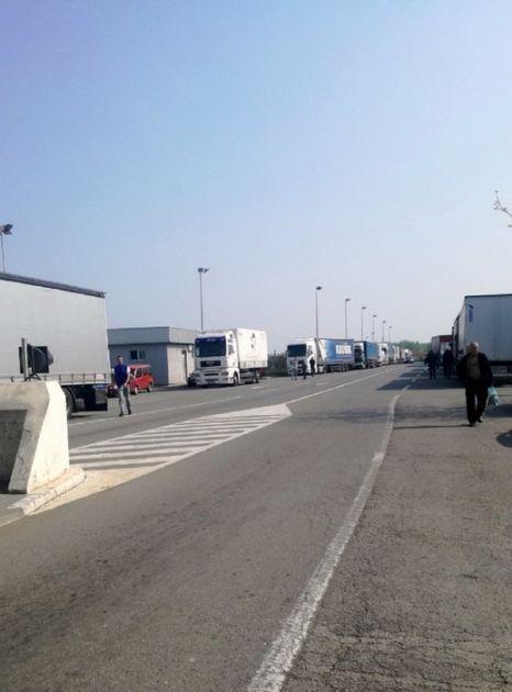 Republika Srpska: Raspuštanje karantina pri graničnim prelazima
