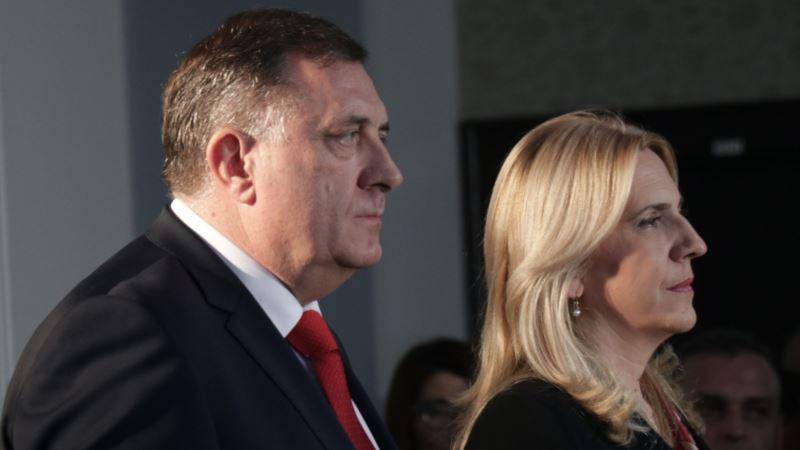 Republika Srpska plaća 80.000 dolara mjesečno američkoj kompaniji za lobiranje