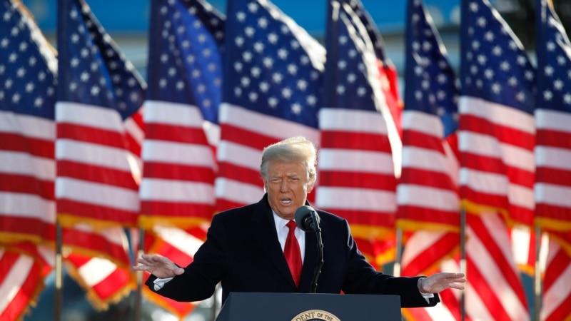 Republikanci iz Mičigena odbacili Trampove tvrdnje o izbornim prevarama