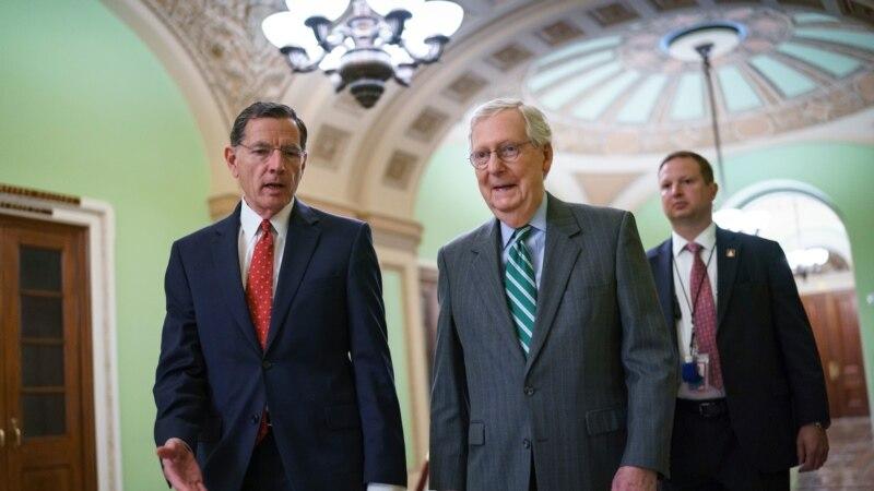 Republikanci u Senatu spremni da blokiraju zakon o glasačkim pravima