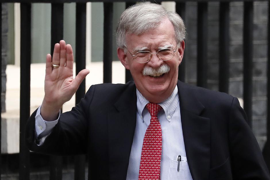 Rešenje za Kosovo - Bolton PROTIV dinastije KLINTON?