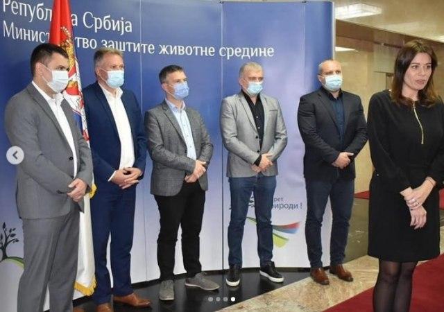 Rešenje za Priboj, Prijepolje i Novu Varoš – potpisan ugovor od 70 miliona dinara