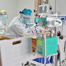 Respirator može biti KOBAN po kovid pacijente: Doktor otkrio ZAŠTO većina ljudi ZAVRŠAVA FATALNO posle priključivanja na mašinu za disanje