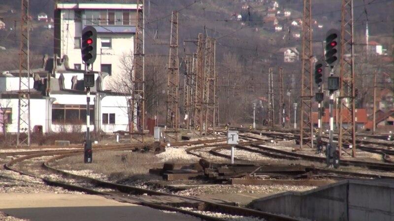 Restrukturiranje Željeznice Republike Srpske probija rokove