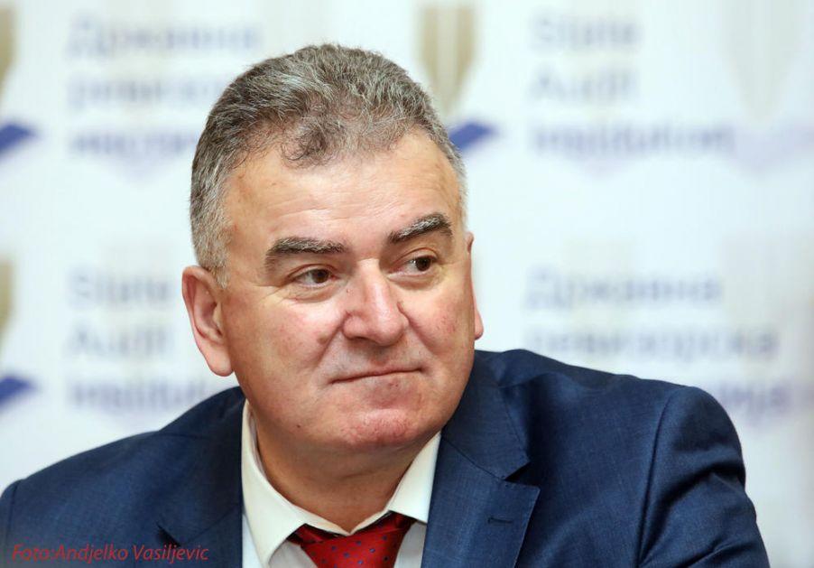 Revizije sprovedene u 2019. omogućile uštedu 168,6 miliona dinara