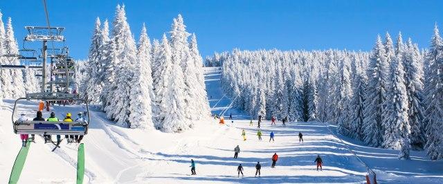 Revolt na mrežama zbog cena ski-karata: Pomerena starosna granica za decu