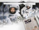 Revolucija u industriji zabave – Iervolino Entertainment se pridružuje Ilonu Masku u svemiru