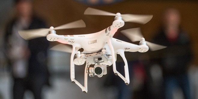 Rijad presreo 2 drona sa eksplozivima upućena od strane Huta