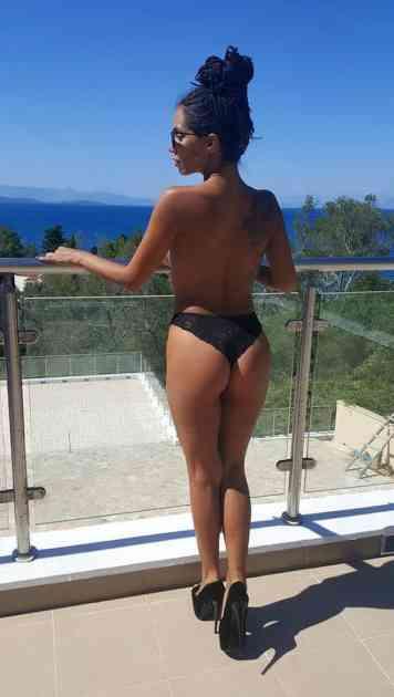 Rijaliti zvezda: Fejsbuk joj je ugasio profil zbog goltinje, a ona se sada vraća u punom sjaju! (foto)