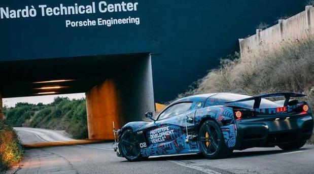 Rimac prikuplja 130-150 miliona evra svežeg kapitala zbog preuzimanja Bugattija