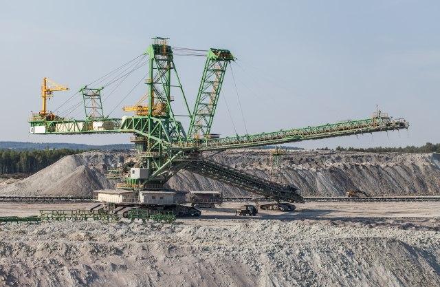 Rio Tinto se sprema da Srbiji isporuči probno postrojenje za preradu litijuma