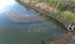 Rio Tinto tvrdi da obojena voda u Gornjim Nedeljicama nema veze sa njihovim istraživanjem
