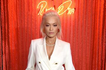 Rita Ora progovorila o svom privatnom životu, a sada je otkrila i da li je u vezi sa OVIM PEVAČEM!