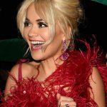 Rita Ora proslavila objavljivanje novog albuma obučena kao Lady Gaga