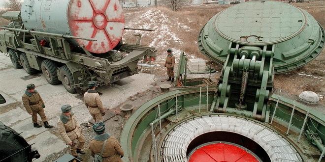 Rizik od korišćenja nuklearnog oružja na najvišem nivou