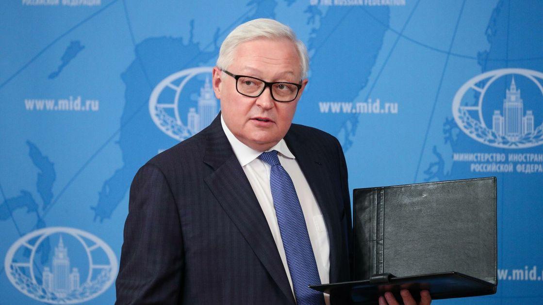 Rjabkov: Rusija i Kina će jačati svoj uticaj na međunarodnoj sceni
