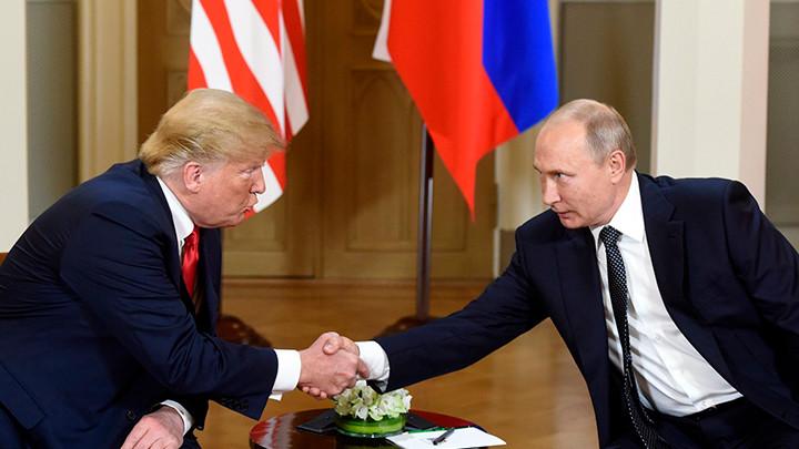 Rjabkov: Tramp i Putin će se sastati na ovaj ili onaj način