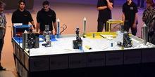 Robotičari sakupljaju sredstva za takmičenje