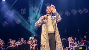 Rock opera osvaja publiku
