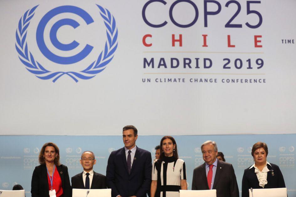 Roditelji traže hitne mere za suzbijanje klimatskih promena