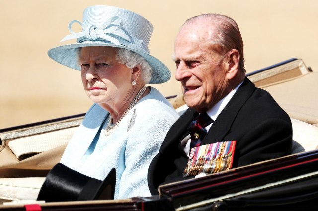 Rođendan Kraljice Elizabete II, prvi put bez supruga