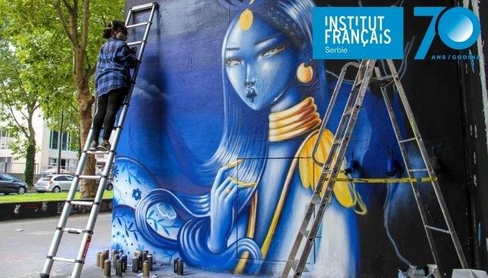 Rođendanski program Francuskog instituta u Novom Sadu (AUDIO)