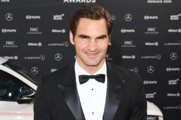 Rodžer Federer: Decu učim da novac ne pada s neba, i da moraju da rade