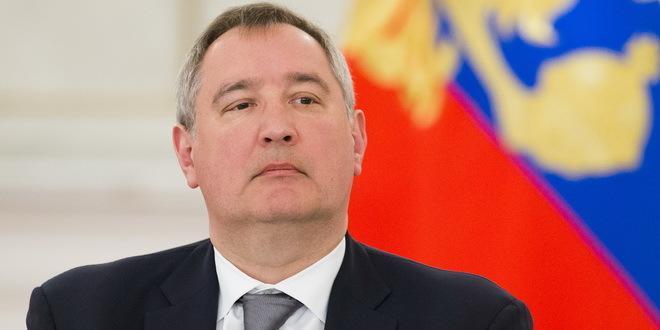 Rogozin: Rusija neće prihvatiti nikakve pokušaje privatizacije Meseca
