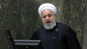 Rohani: Američka zavera protiv Irana osuđena na propast