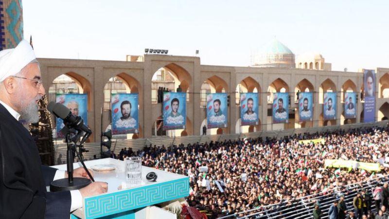 Rohani: Iran otkrio novo naftno polje