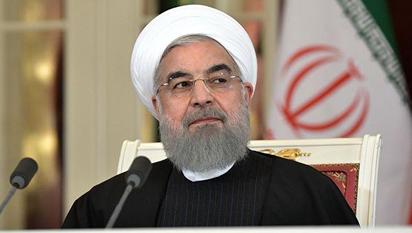 Rohani: Nastavićemo naš put i razvoj naše vojne sile
