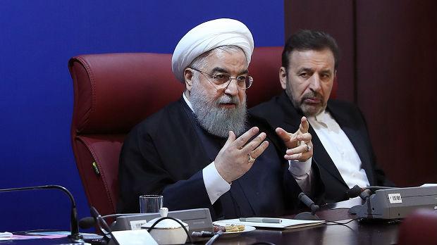 Rohani: SAD nisu podrile sporazum, dugotrajna pobeda Irana