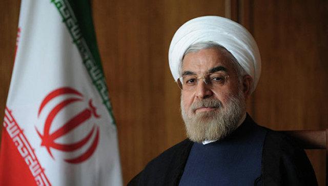 """Rohani pozvao muslimane širom sveta da se ujedine protiv SAD umesto da """"prostiru crvene tepihe za zločince"""""""