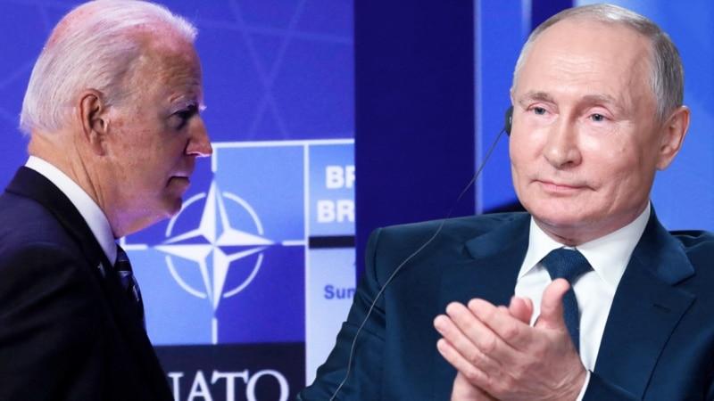 Mali pomaci nakon prvog susreta Putina i Bidena