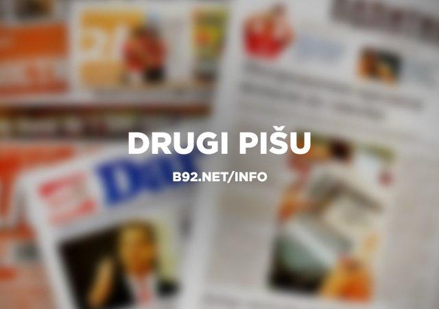 Rojters o špijunskoj aferi u Srbiji