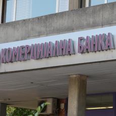 Rok za dostavljanje ponuda za prodaju Komercijalne banke ističe u ponedeljak