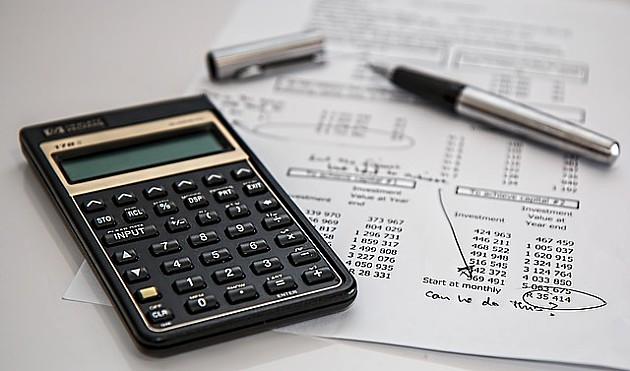 Rok za porez na imovinu za treći kvartal 14. avgust