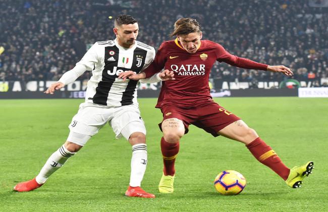 Roma u Interu našla zamenu za Zaniola, sprema se trampa, ali ima još zainteresovanih!