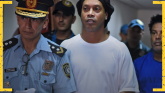 Ronaldinjo: Od fudbalskog božanstva u Barseloni do zatvora u Paragvaju