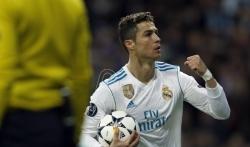 Ronaldo doneo pobedu Realu nad PSŽ-om