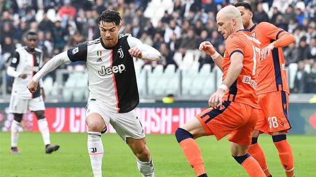 Ronaldo dvostruki strelac u pobedi Juventusa, Vlahović zavio Inter u crno