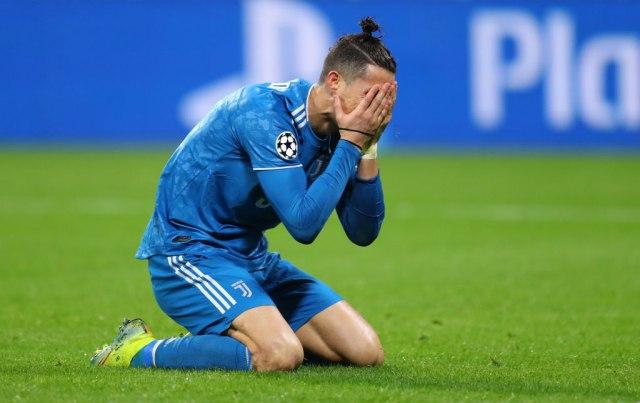 Ronaldo, mani se slobodnih udaraca