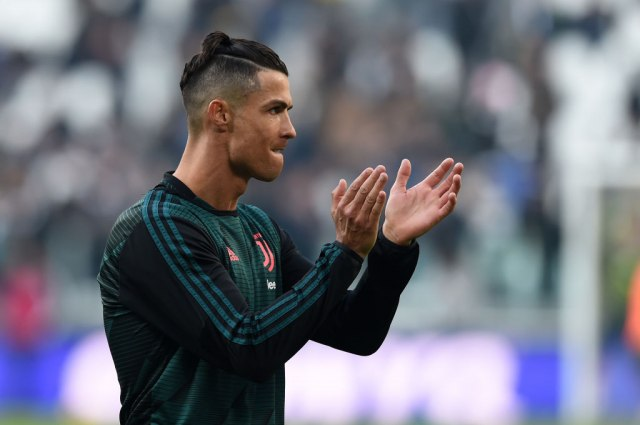Ronaldo najuticajniji fudbaler u Kini