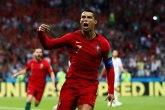 Ronaldo nastavlja da obara rekorde