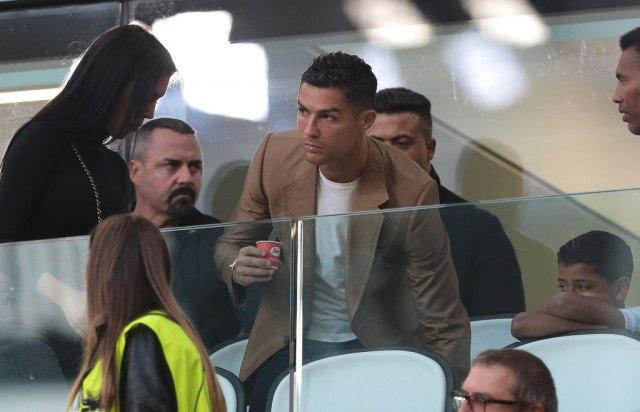Ronaldo podigao, Ronaldo i obara cenu Juventusa