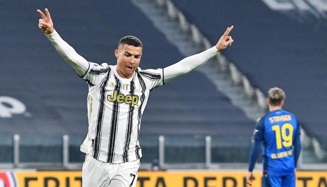 Ronaldo poslao potpisan dres za Gavrila!