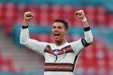 Ronaldo posle rekorda: Pobeda važnija od svega