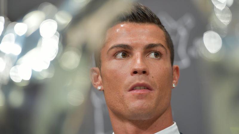 Ronaldo prihvatio novčanu i uslovnu zatvorsku kaznu