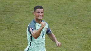 Ronaldo se vratio u reprezentaciju za utakmicu sa Srbijom